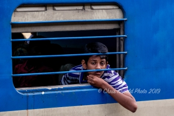 KR Puram Train Station-9